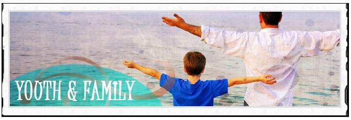 Youth & Family Header