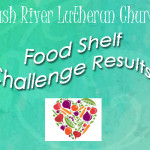 Food Pantry Challenge