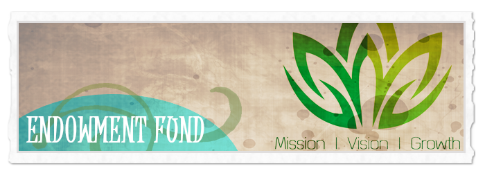 Endowment Fund Header